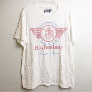 Budweiser Graphic Tee